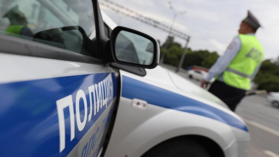 Проверка ТС на арест и запреты регистрации