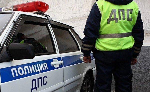 Арест ТС - способы проверки