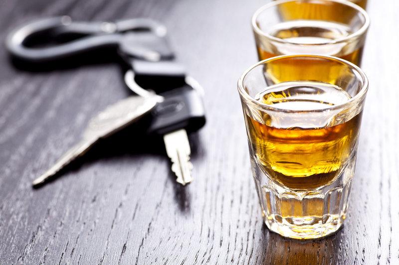 Если был пьян и отказался от медосвидетельствования