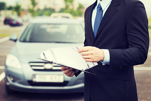 переоформят ли машину без страховки