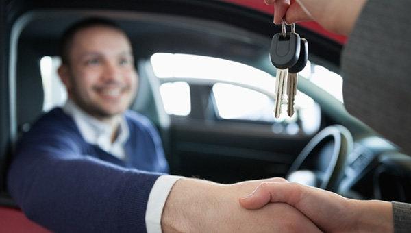 договор купли продажи авто в рассрочку образец