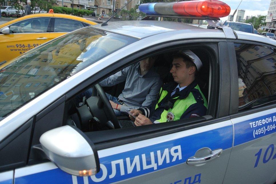 Проверить наличие ареста на машину в ГИБДД