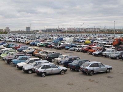 Продажа авто со штрафстоянок: особенности и рекомендации