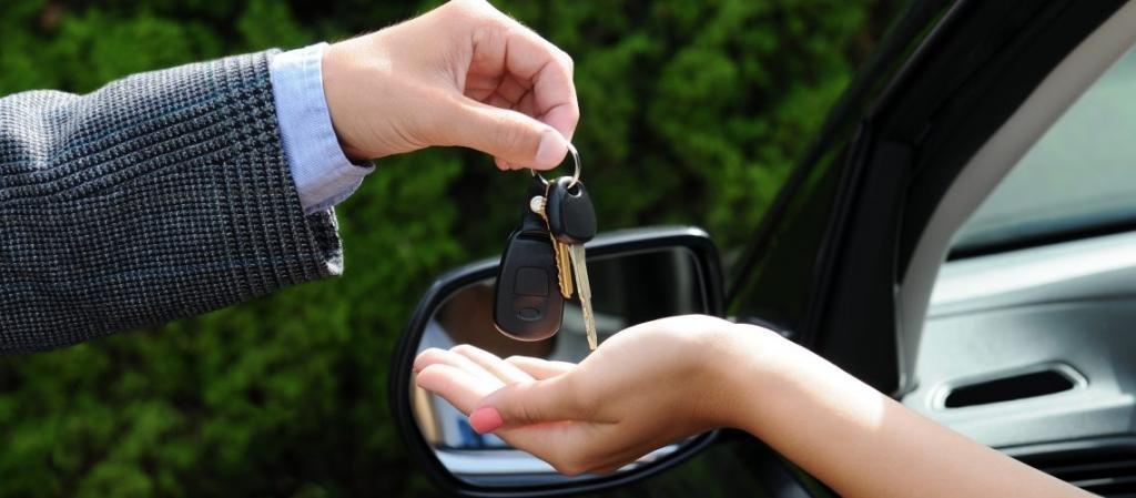 оставить номер автомобиля для нового автомобиля