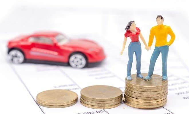 сравнение автокредитов