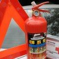 Штраф за отсутствие огнетушителя: нарушение требований ПДД, виды и расчет штрафа, правила заполнения бланков, сумма и сроки оплаты