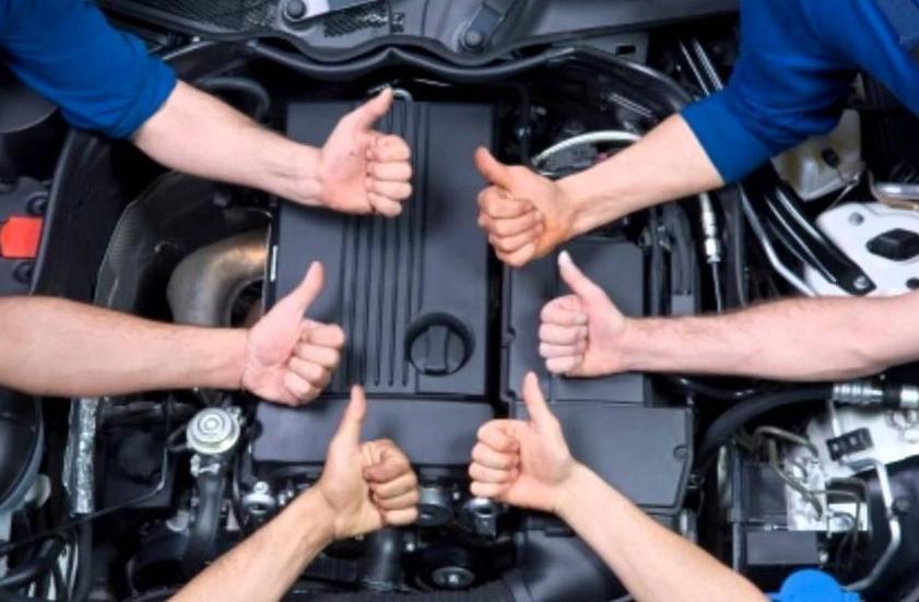 нужен ли техосмотр на новую машину