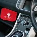 Штраф за аптечку: наказывают ли за отсутствие автомобильной аптечки