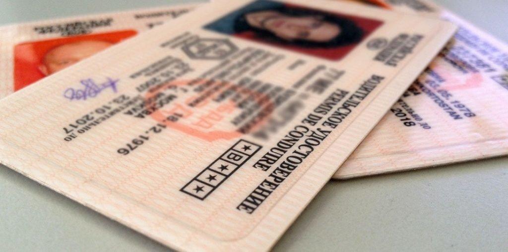 Просроченное водительское удостоверение как поменять