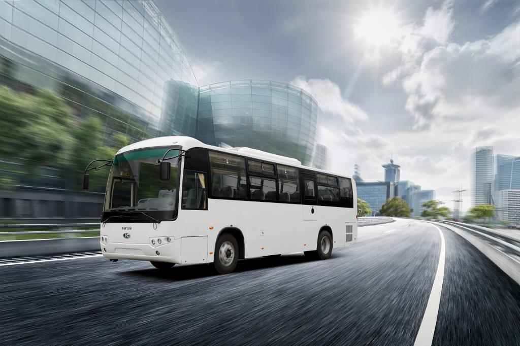 ТС автобус