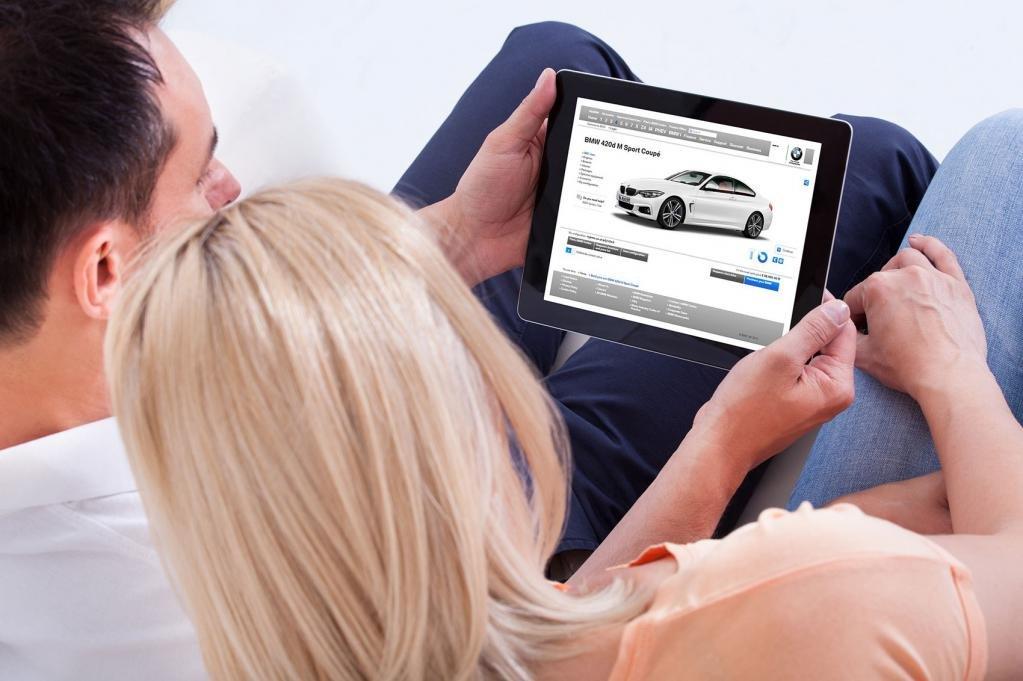 как поставить на учет новый автомобиль через портал госуслуг