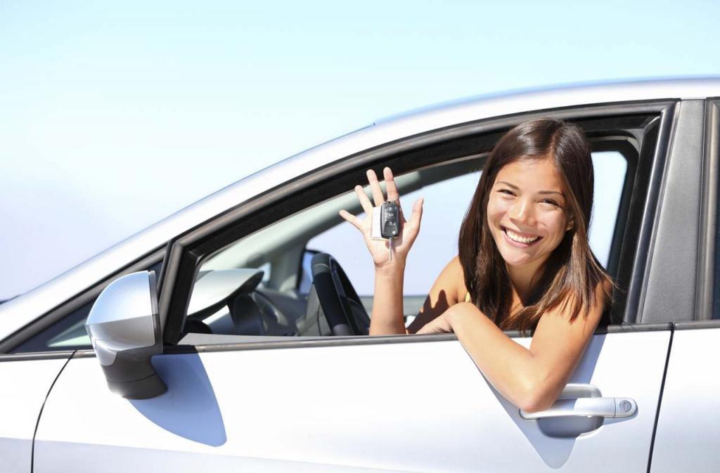 как поставить на учет новый автомобиль через госуслуги