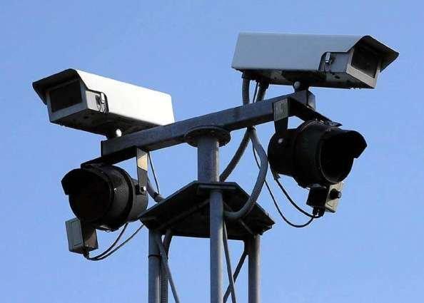 камеры на дорогах что фиксируют
