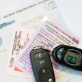 Оформление машины после покупки: документы и порядок действий