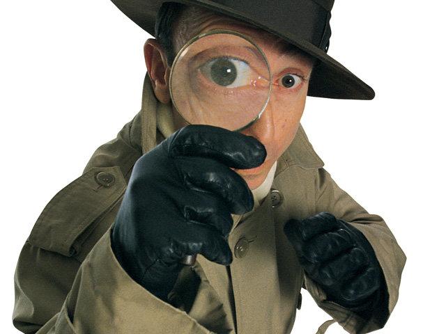 Обращение к детективу