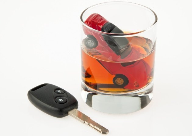 наказание за пьянство за рулем