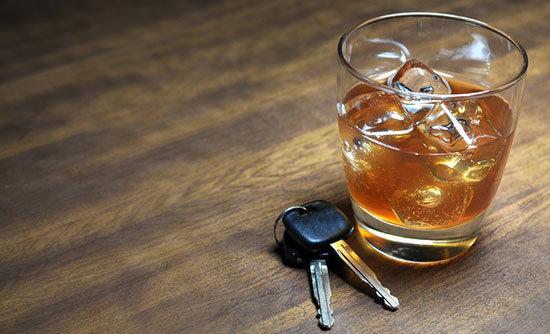 Сколько разрешено промилле алкоголя за рулем?
