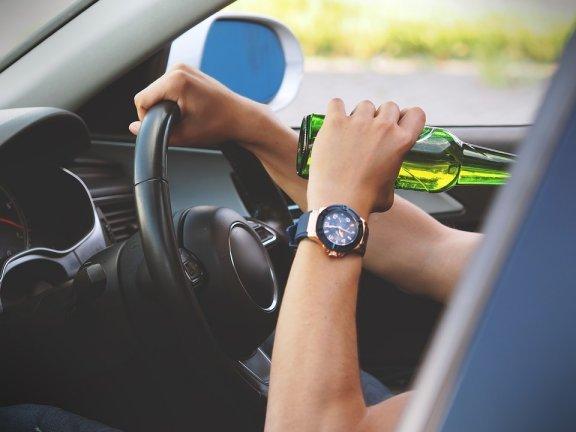 сколько промилле алкоголя разрешено