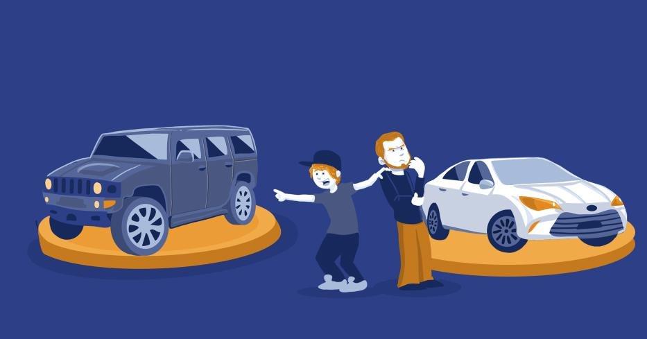 Стоит ли покупать подержанный автомобиль?
