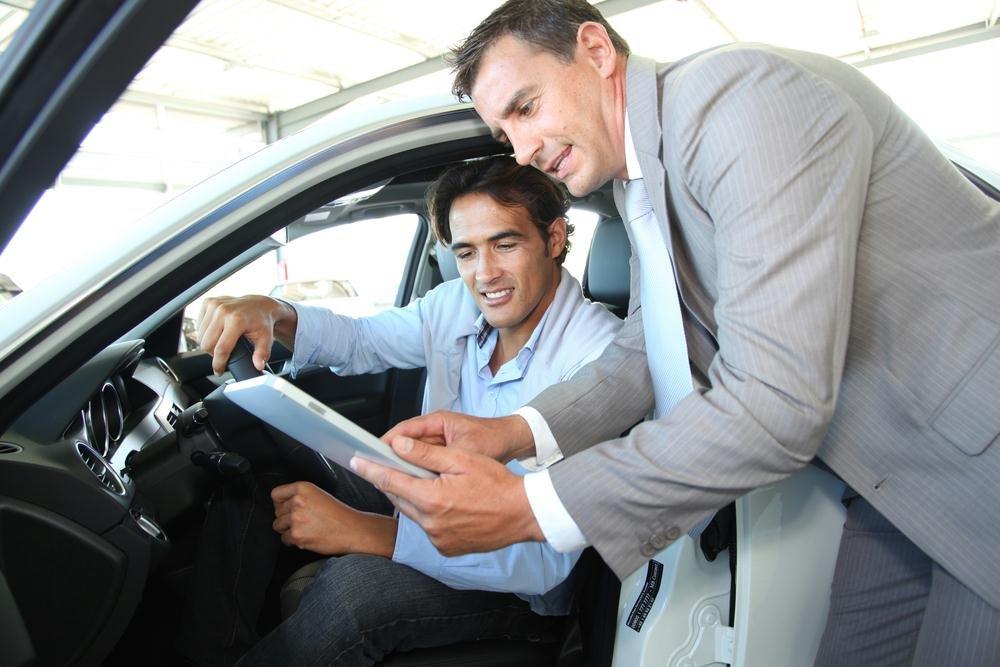 продажа машины с номерами порядок действий