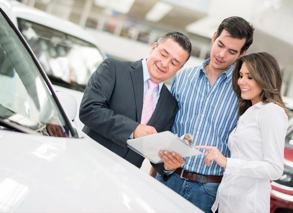 как продать машину с номерами другого региона