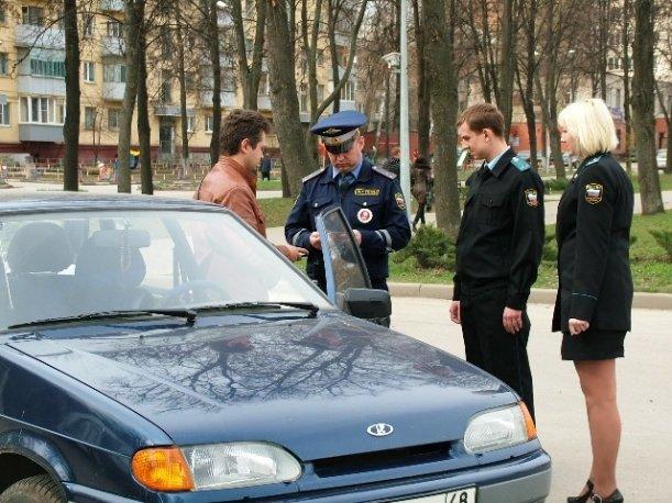 как ездить если лишили водительских прав