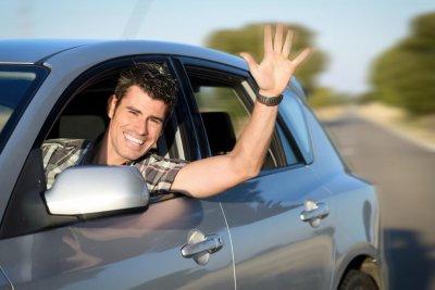 Лишили прав, как ездить - водительские хитрости