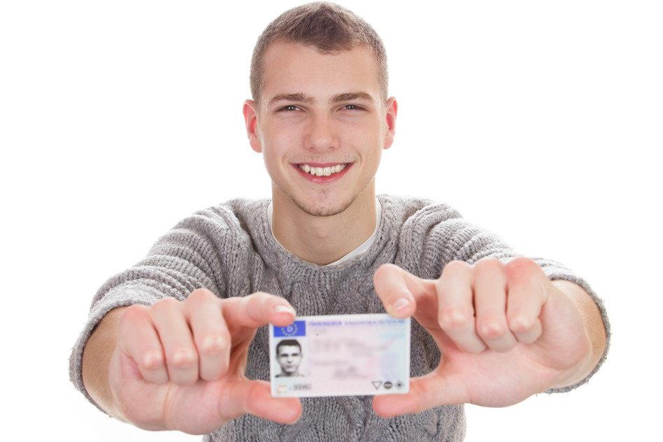 срок замены водительского удостоверения