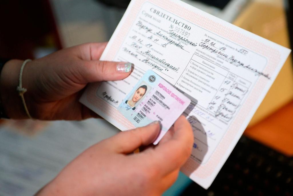 могут ли заочно лишить водительских прав