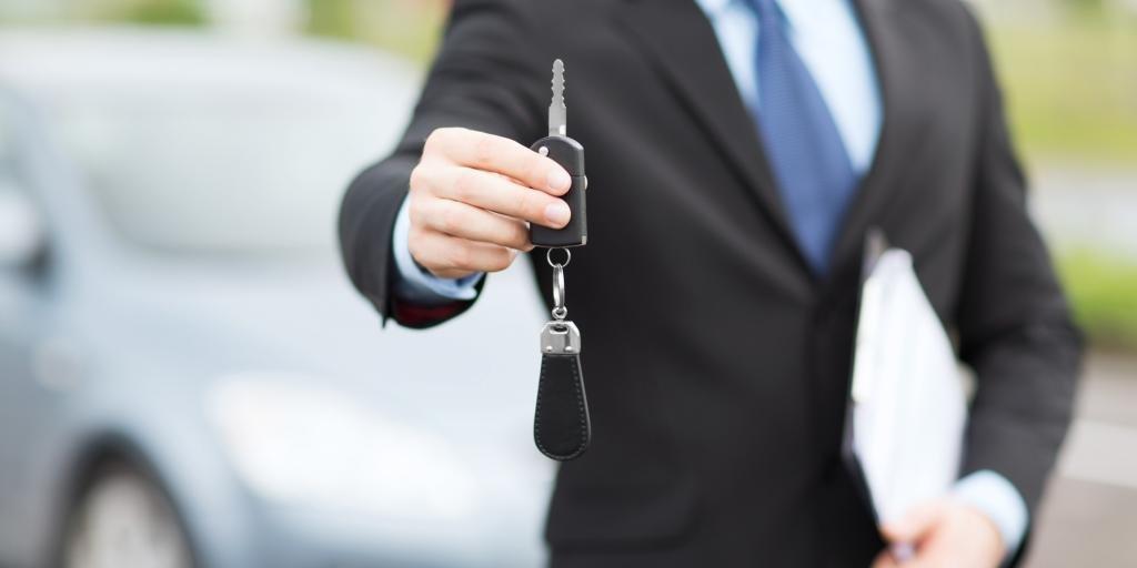 Способы продажи авто