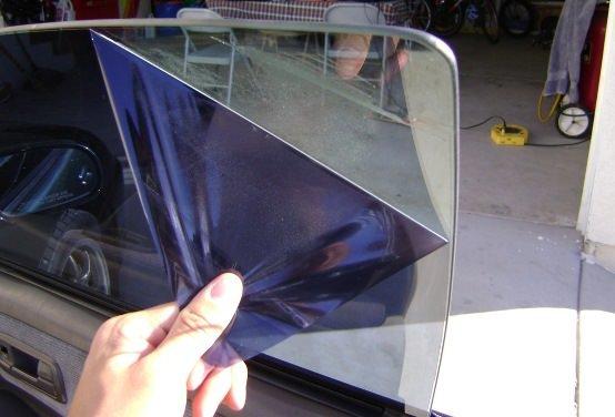 стекол автомобиля