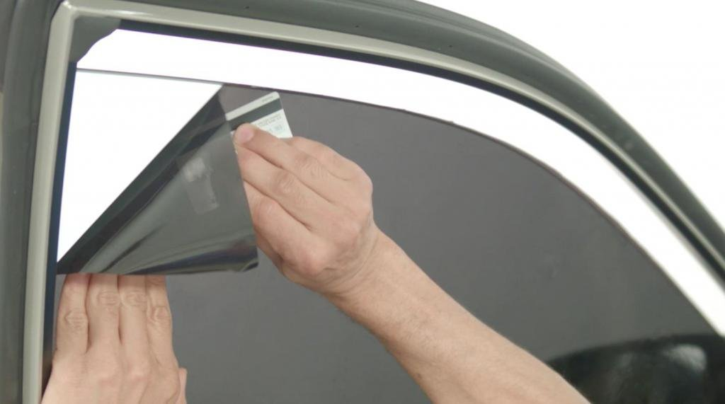 процент тонировки стекол автомобиля