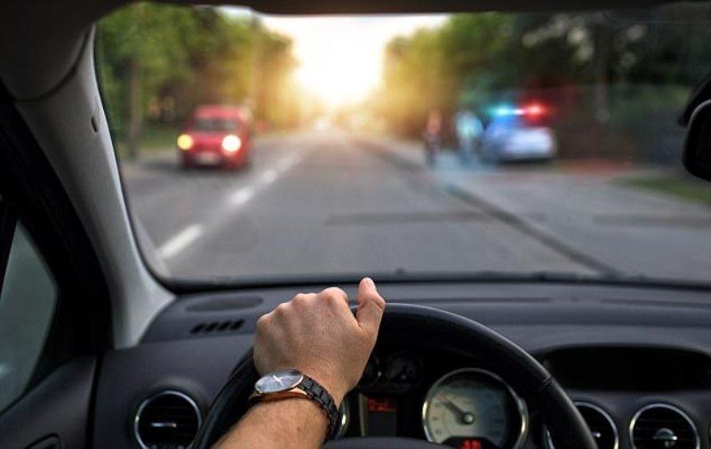 соблюдение правил вождения