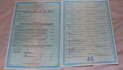Медсправка для замены водительского удостоверения: порядок действий для получения, необходимая документация, прохождение медосмотра и срок действия