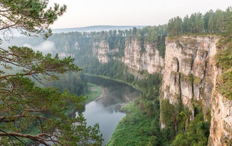 природа Челябинской области
