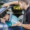 Нарушение ПДД, за которые предусмотрено лишение прав. За что и на сколько лишают водительских прав