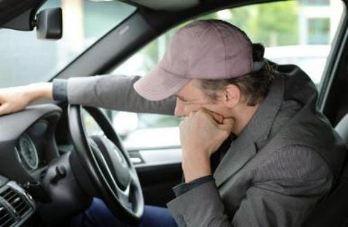 Пожизненное лишение водительских прав в России
