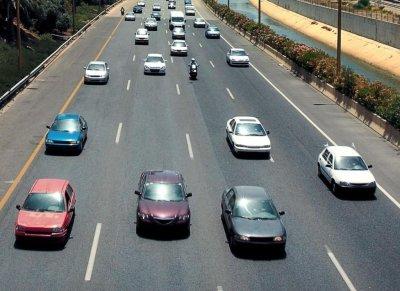 Наезд на сплошную линию: ответственность. Разметка проезжей части дороги