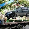 Основания и правила эвакуации автомобилей