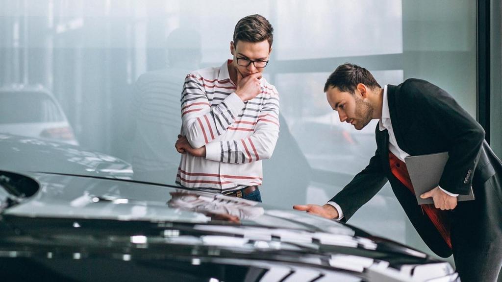 как снять с учета автомобиль проданный