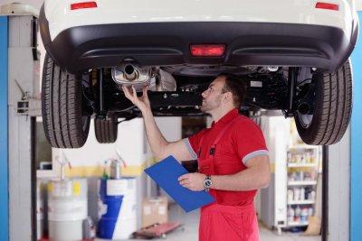 Доверенность на прохождение ТО автомобиля: что это такое и для чего она нужна