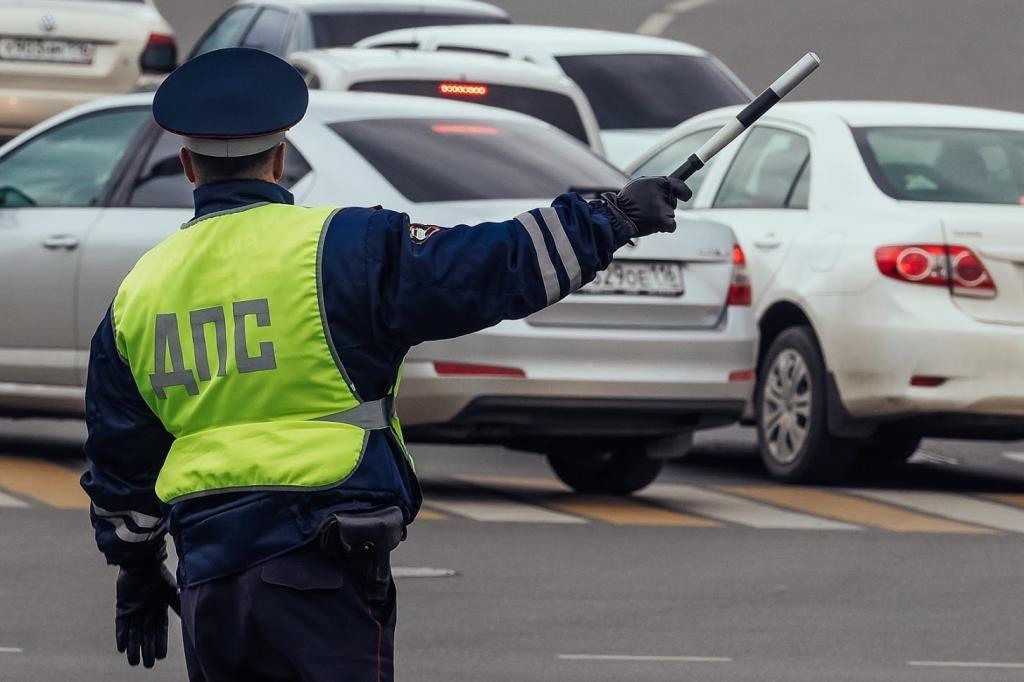 правила остановки на пешеходном переходе