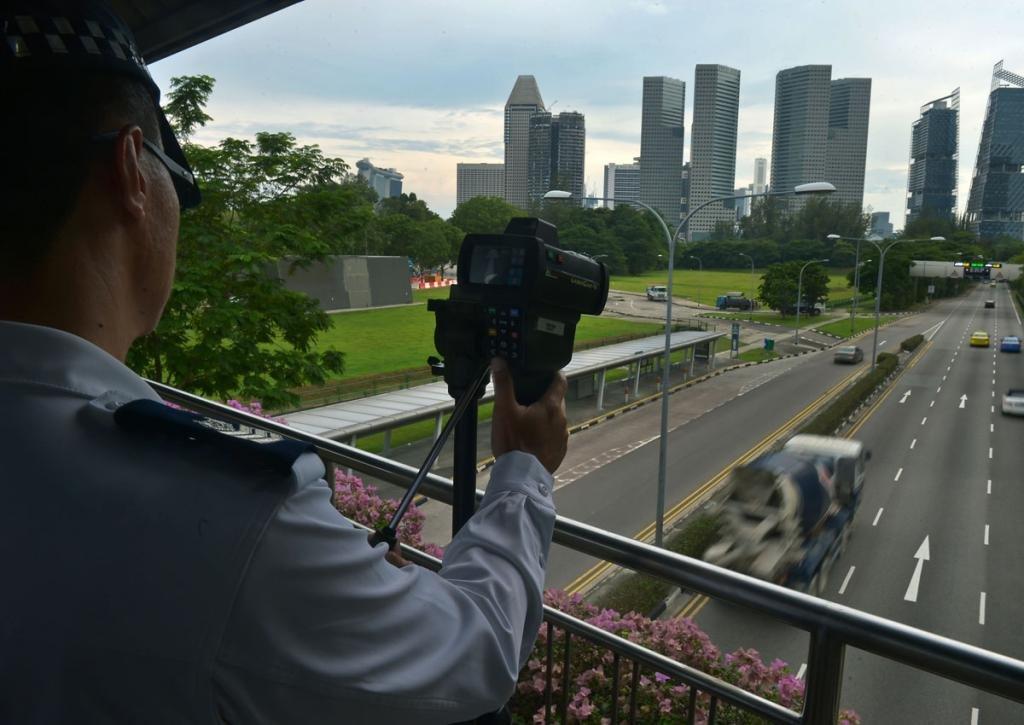 частные камеры на дорогах