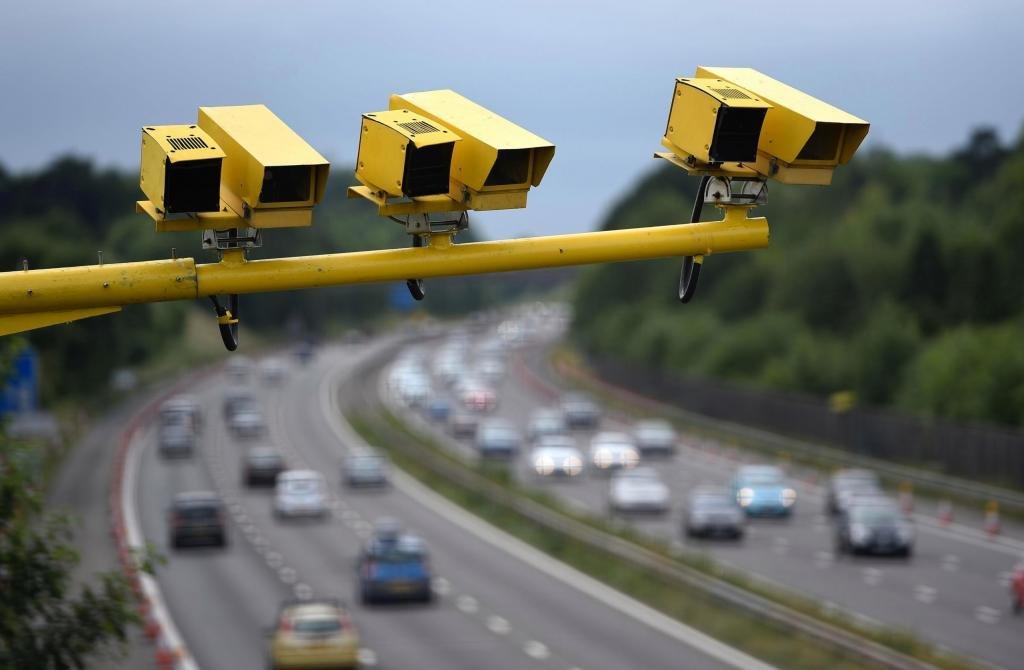камеры на дорогах кому принадлежат
