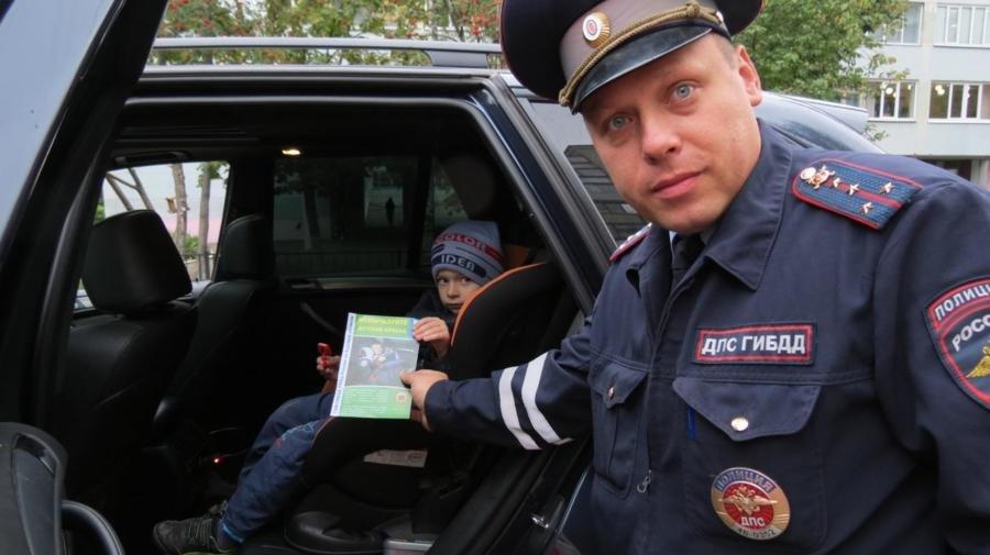 штраф за лишнего пассажира