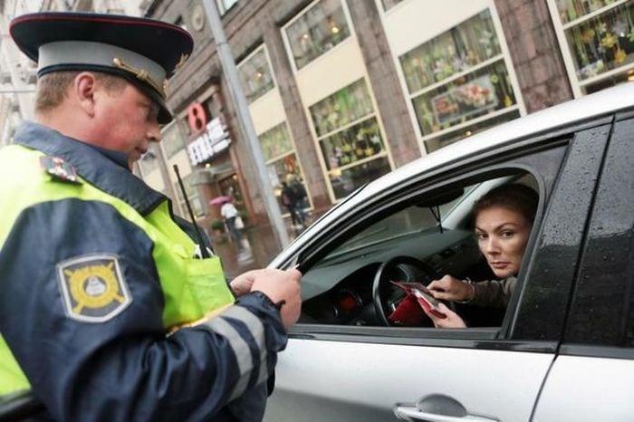 штраф в машине 6 человек
