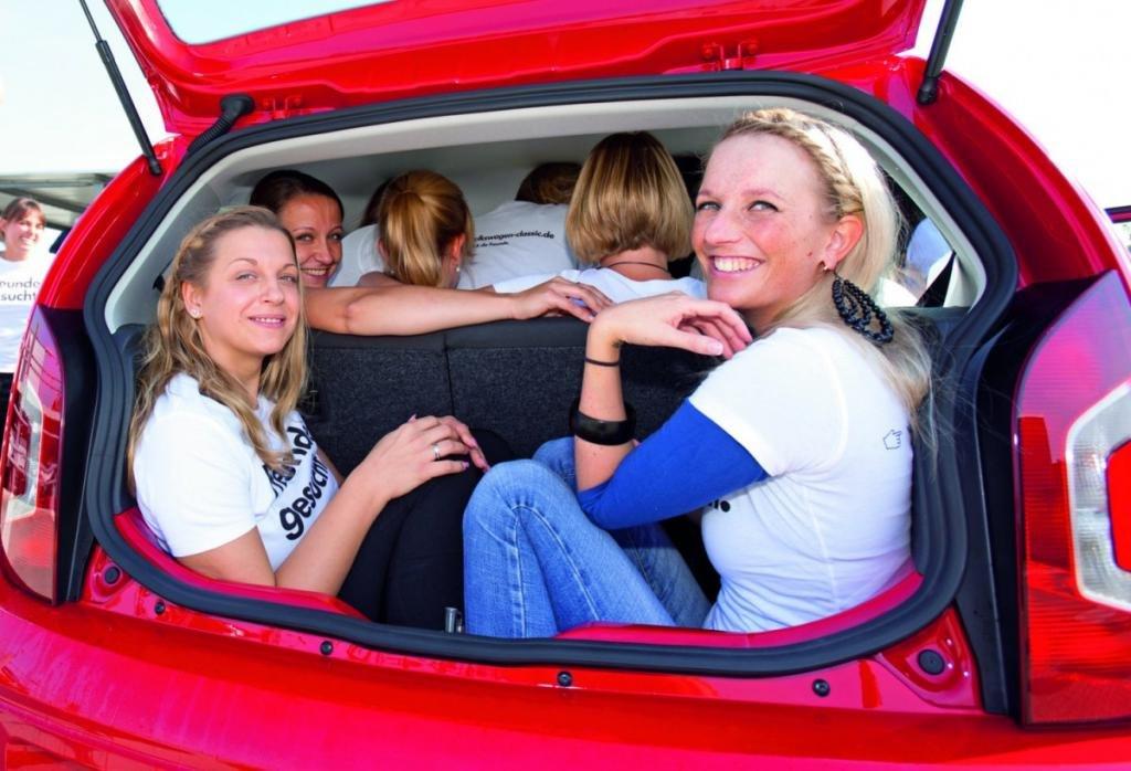 штраф за количество людей в машине