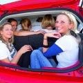 Штраф за лишнего пассажира: размер штрафа, сколько пассажиров (детей и взрослых) можно перевозить