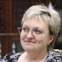 Галина Исаева