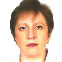Маргарита Ковалевская